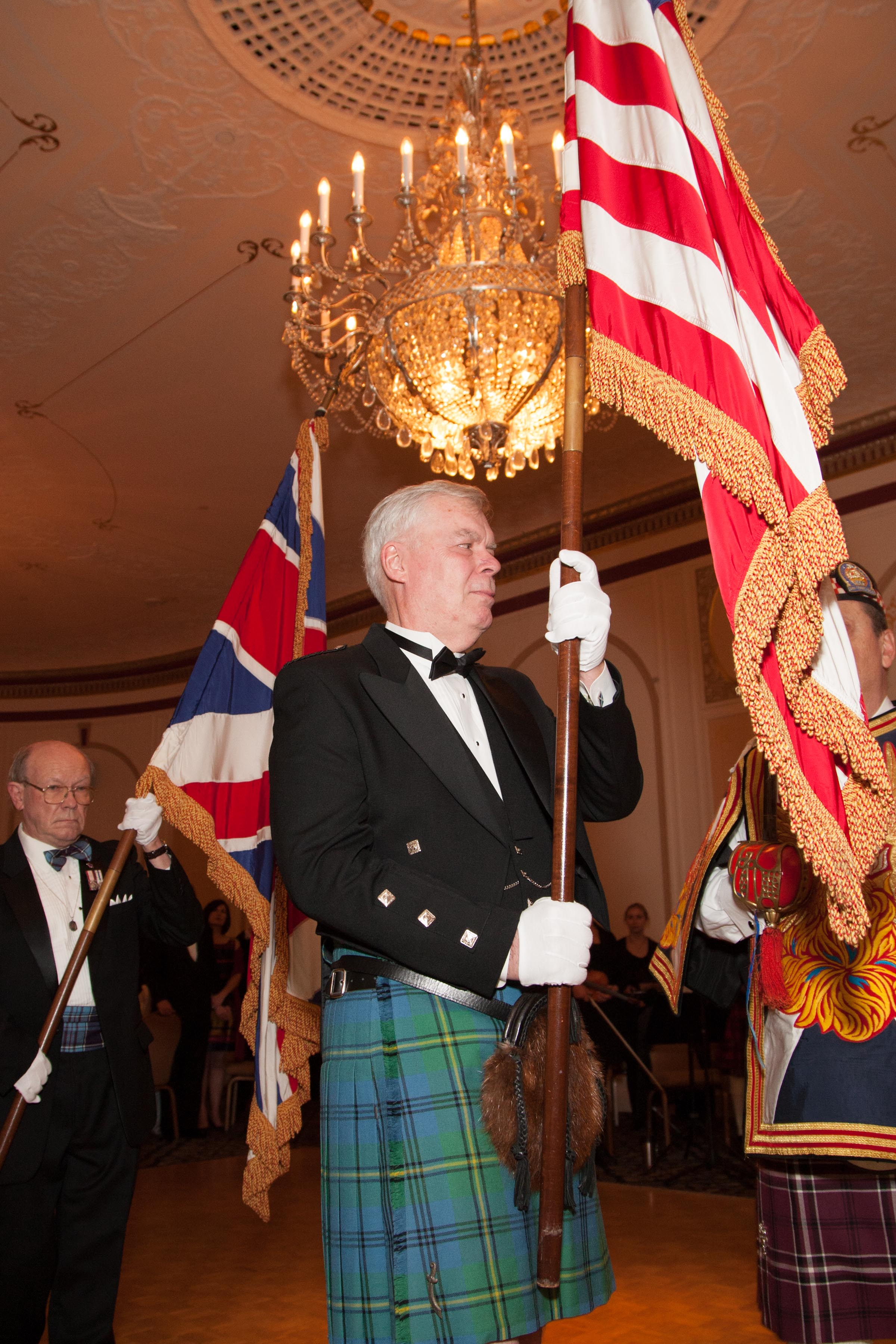St Andrews Society Of San Francisco Events