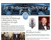 October Newsletter Image
