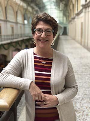 Francesca Mccrossan