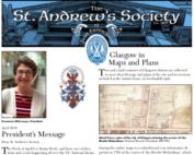 SAS April Newsletter