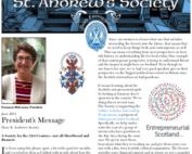 SAS June 2019 Newsletter