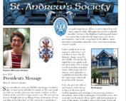 SAS June 2020 Newsletter