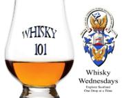 Whisky Wednesdays: Whisky 101