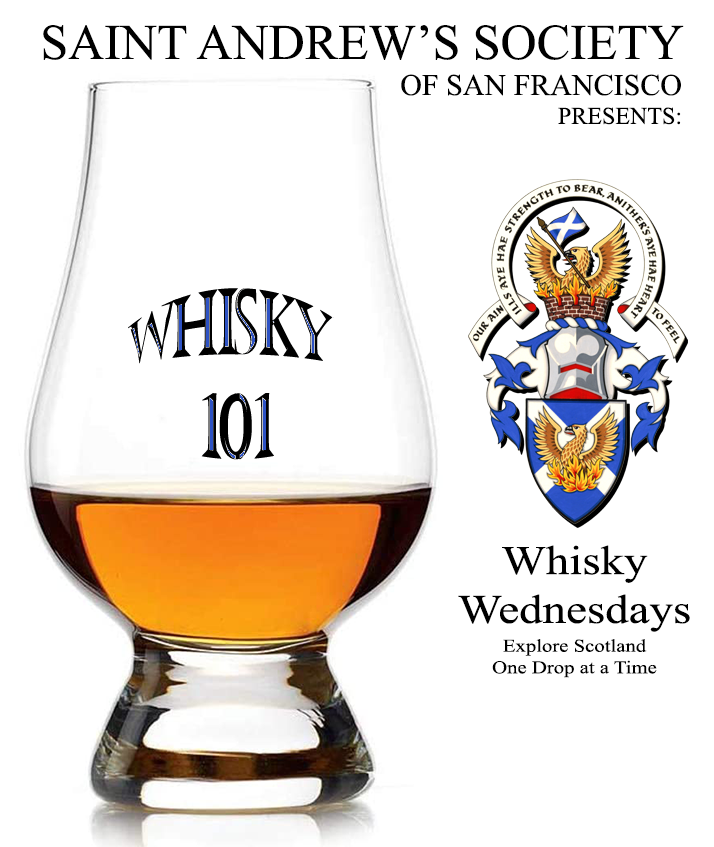 Whisky Wednesdays: Whisky 101