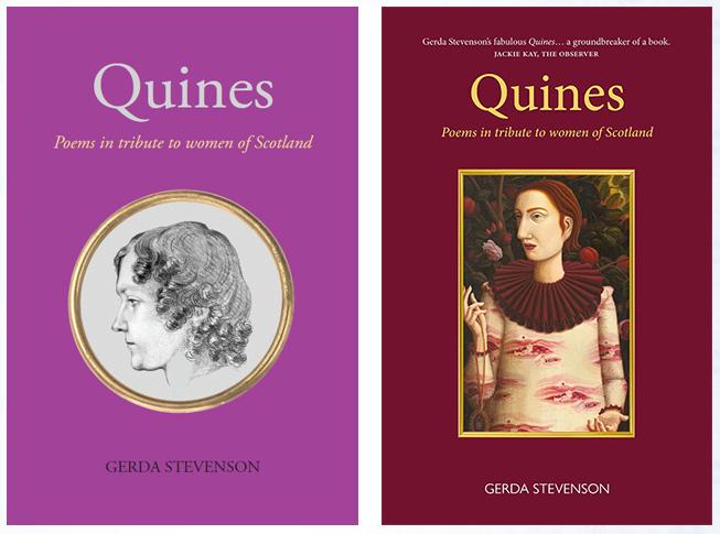 Quines by Gerda Stevenson, 2nd Edition 2020
