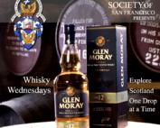 Glen Moray Whisky Wednesdays