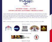 BBS Event June 3