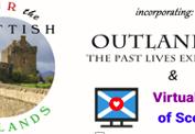 Outlander Tour